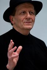 Mario Lanfranchi regista opera lirica