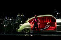 Rigoletto di Giuseppe Verdi alla II Edizione della rassegna Recondita Armonia al Teatro Comunale di Firenze promossa dal Maggio Musicale Fiorentino