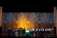 La Traviata di Giuseppe Verdi alla II Edizione della rassegna Recondita Armonia al Teatro Comunale di Firenze promossa dal Maggio Musicale Fiorentino