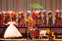 Italiana in Algeri di Gioachino Rossini al Teatro Comunale di Firenze - Gennaio 2010