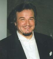 Pietro Ballo - Tenore