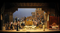 Il Campanello di Gaetano Donizetti al Teatro Comunale di Firenze - Dicembre 2009