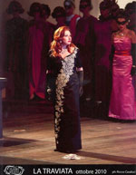 Mariella Devia - soprano