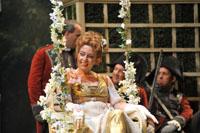 Elisir d'amore di Gaetano Donizetti al Teatro del Giglio di Lucca
