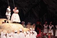 La figlia del Reggimento al Bergamo Musical Festival Gaetano Donizetti 2009 - 2010