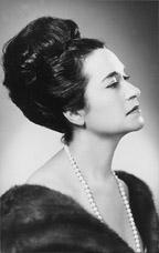 Il celebre soprano turco Leyla Gencer
