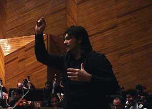 Roberto Gianola - Direttore d'orchestra