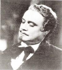 Beniamino Gigli in La Bohème di Giacomo Puccini