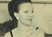Raina Kabaivanska, soprano