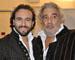 Dietro le quinte del film Rigoletto a Mantova con Placido Domingo