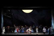 Recensione de Lucia di Lammermoor di Gaetano Donizetti in scena al Teatro Maggio Musicale Fiorentino