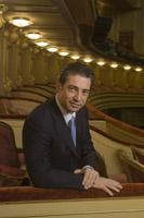 Nicola Luisotti - Direttore orchestra