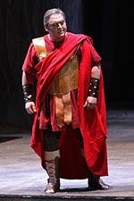 Norma di Vincenzo Bellini al Teatro Ponchielli di Cremona - Stagione 2009