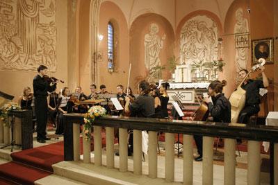 Orchestra Filarmonica Città di Monfalcone
