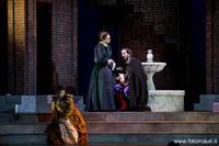 Rigoletto di Giuseppe Verdi al Teatro di Salsomaggiore Terme - Dicembre 2009