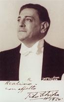 Tito Schipa - Tenore