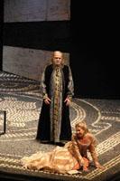 Simon Boccanegra di Giuseppe Verdi al Teatro Massimo di Palermo - Stagione 2009-2010
