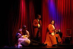 Tosca al Teatro Flaiano di Roma