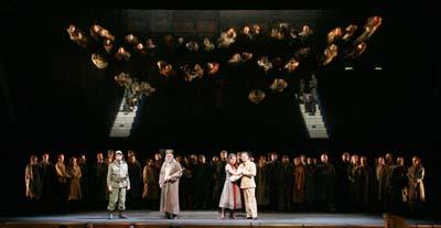 Zelmira di Gioachino Rossini alla XXX Edizione del Rossini Opera Festival 2009